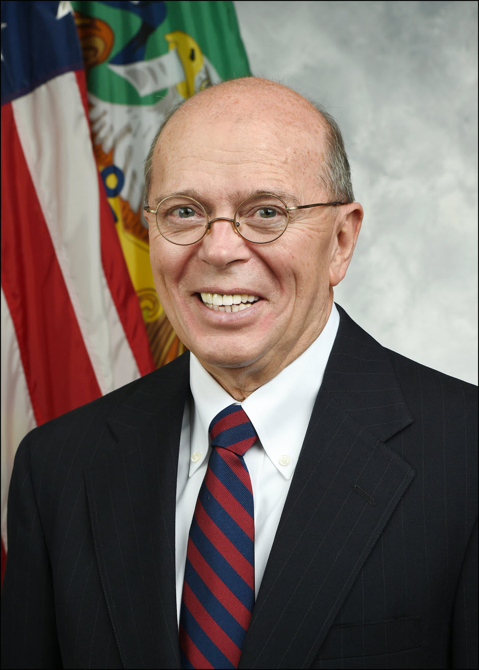 Acting IRS Commissioner