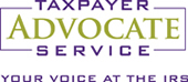 Taxpayer Advocate Service. Your voice at the IRS.