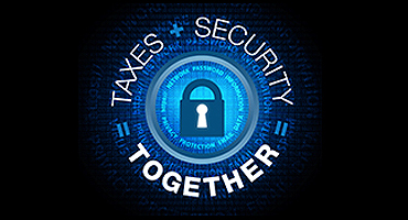 National Tax Security Awareness Week 2019