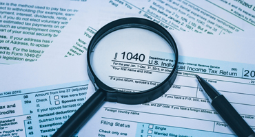 Find out when it's necessary to amend your tax return.