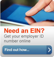 Do you need an Employee Identification Number? Find out how to get an Employee Identification Number online.