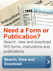 You can search, view and download any IRS forms, instructions and publications.