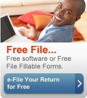 Free File... Free software or Free Use free software or Free File Fillable Forms so you can electronically file your taxes for free for a faster refund.