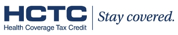 Health Coverage Tax Credit Logo